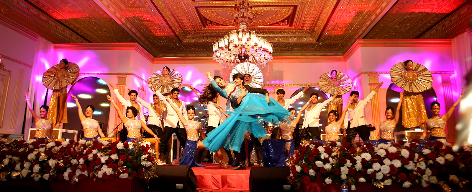 A Legendary Indian Wedding at Mardan Palace,Antalya